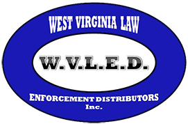 West Virginia Law Enforcement Distributors Logo